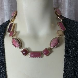 LYDELL Statement Necklace